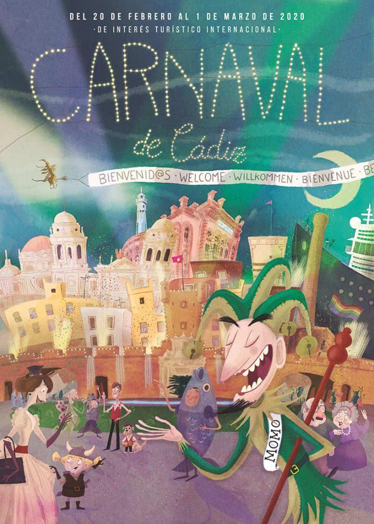 Un Carnaval de tod@s y para tod@s