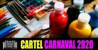Cartel Carnaval Cadiz 2020