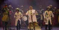 Chirigota Chernobyl el musical