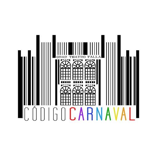Codigo Carnaval Logo 500