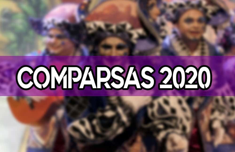Comparsas 2020