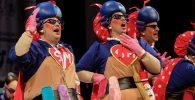 chirigota las supermamas