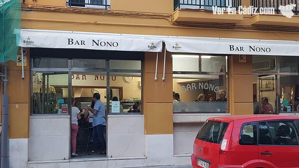 Bar-Nono