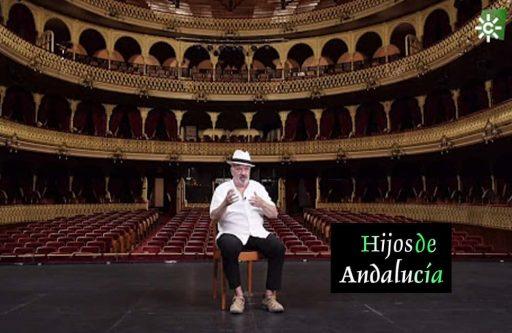 Hijos de Andalucia Antonio Martin - Codigo Carnaval