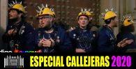 Especial Callejeras 2020