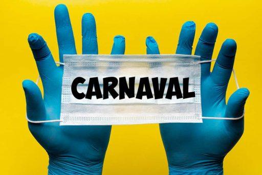 el confinamiento del carnaval