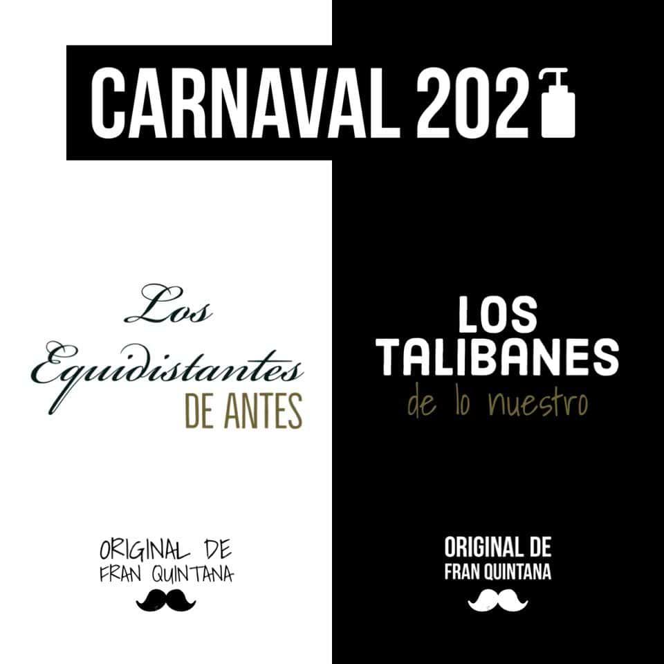 Comparsas Fran Quintana 2021