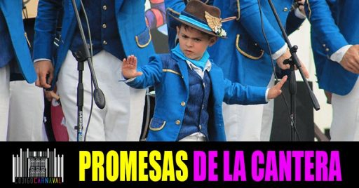 Promesas Cantera Carnaval de Cádiz