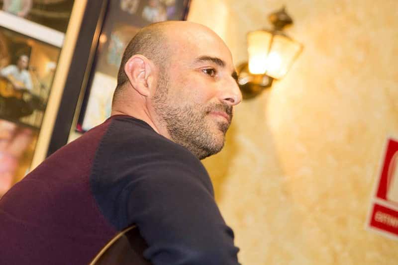Sergio Carrillo