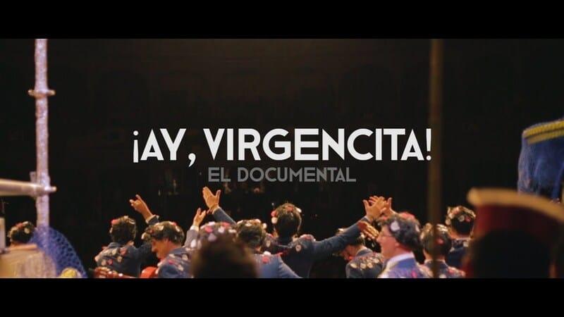 documental ay virgencita